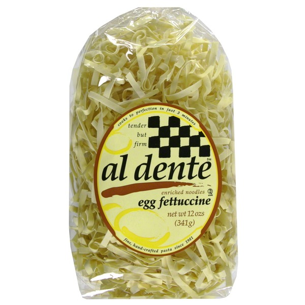 Garden pasta recipe.