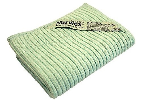 Norwex facial cloth.