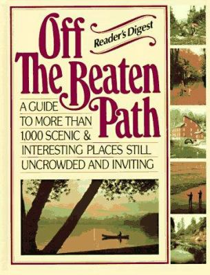 Off the beaten path ode to summer!
