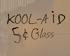 Ode To Summer! Koolaid for sale!